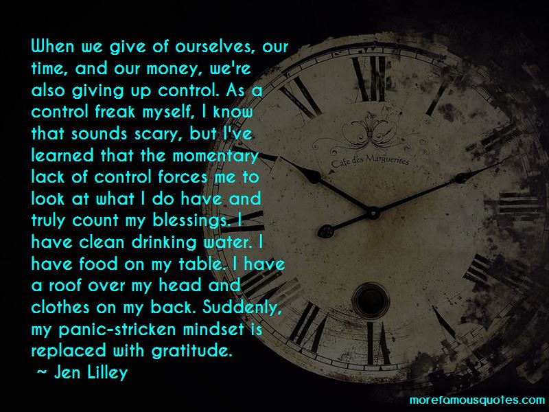 Jen Lilley Quotes Pictures 4