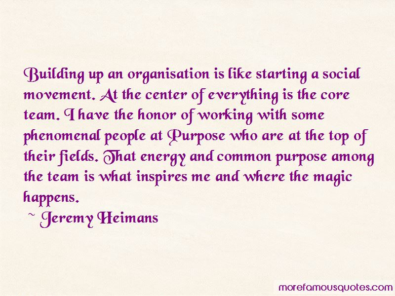 Jeremy Heimans Quotes Pictures 2
