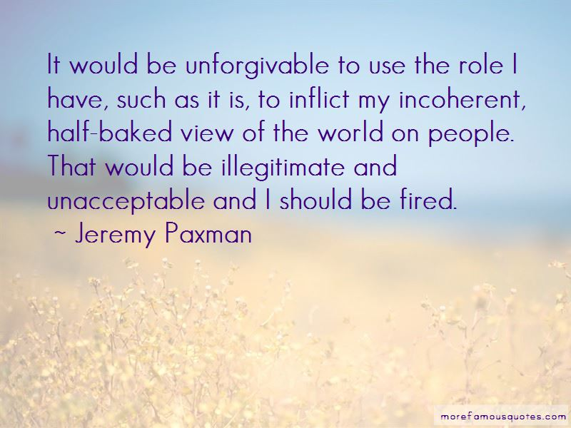 Jeremy Paxman Quotes Pictures 2