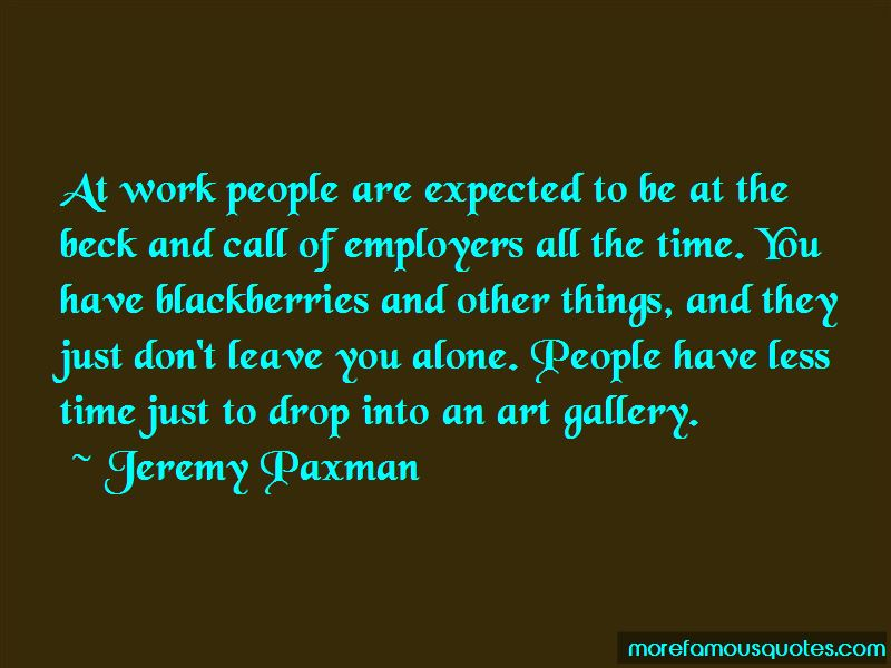 Jeremy Paxman Quotes Pictures 3