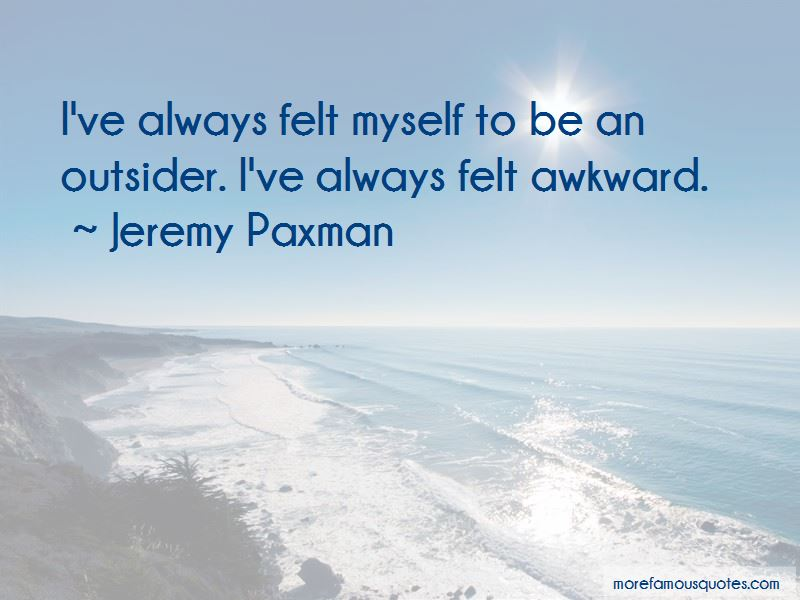 Jeremy Paxman Quotes Pictures 4