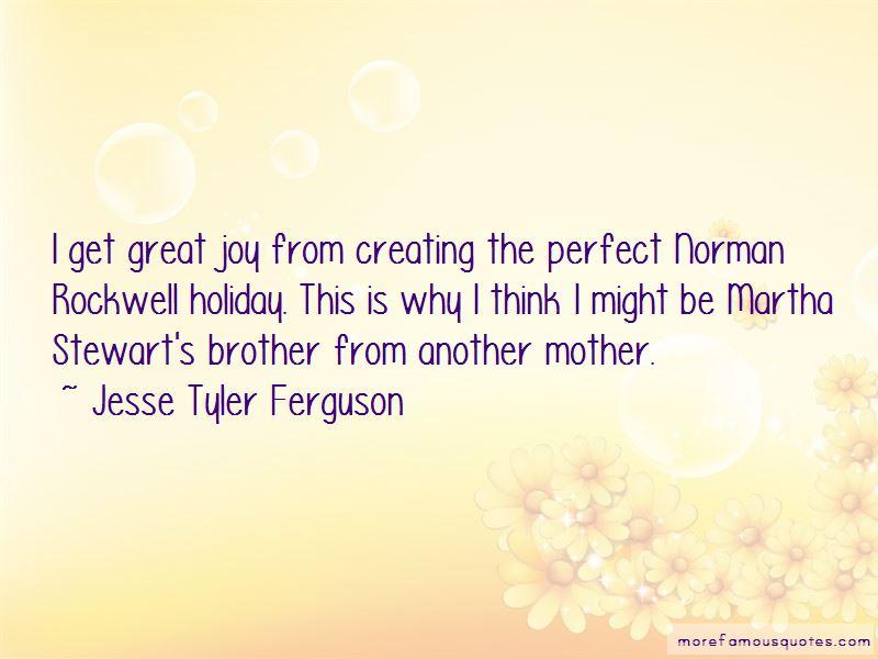 Jesse Tyler Ferguson Quotes Pictures 2