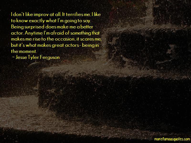 Jesse Tyler Ferguson Quotes Pictures 4