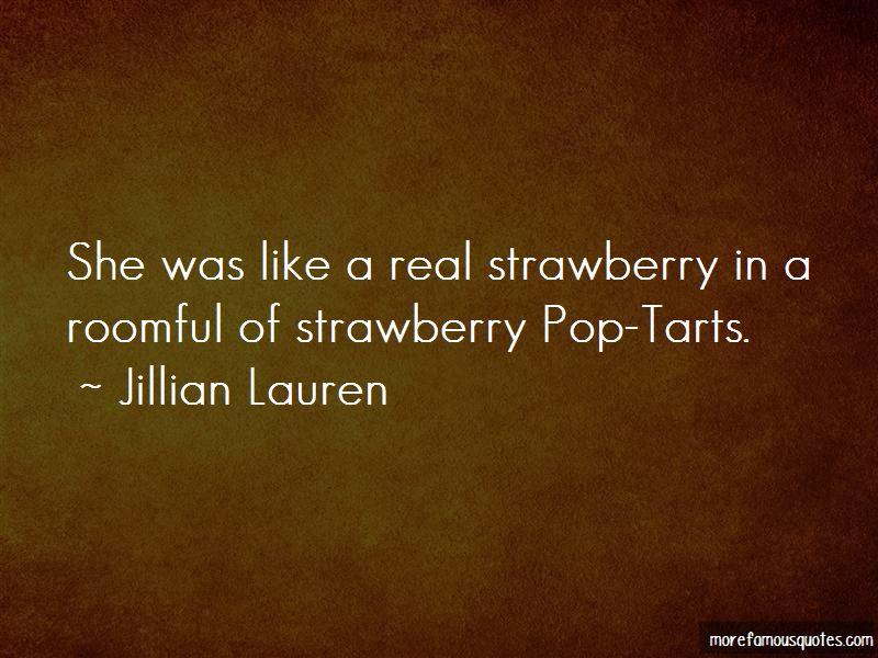 Jillian Lauren Quotes Pictures 2