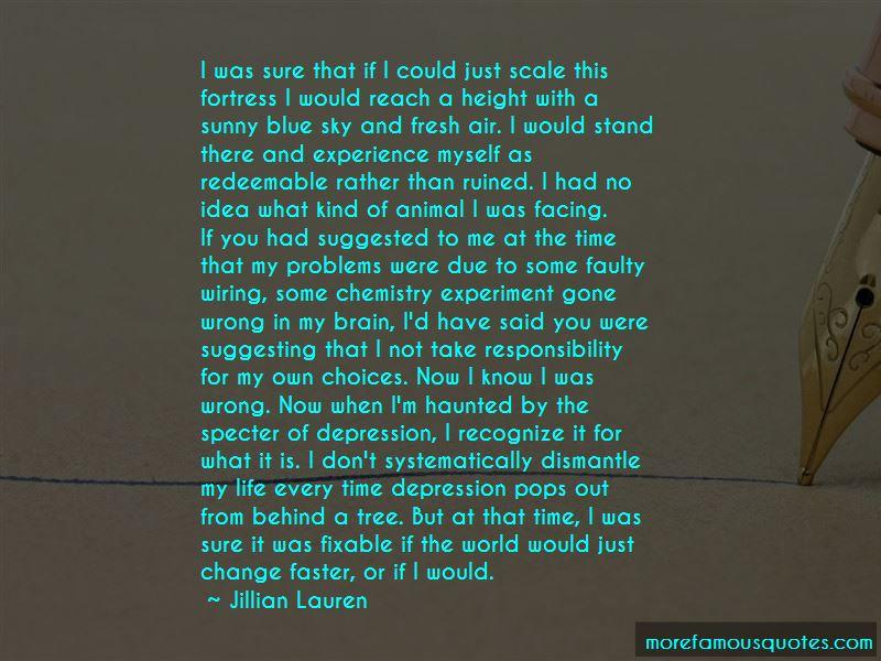 Jillian Lauren Quotes Pictures 4