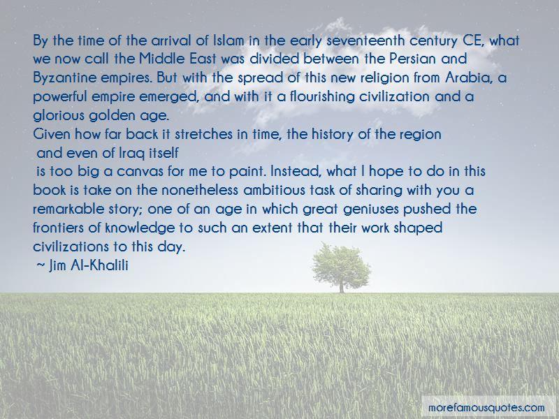 Jim Al-Khalili Quotes Pictures 2