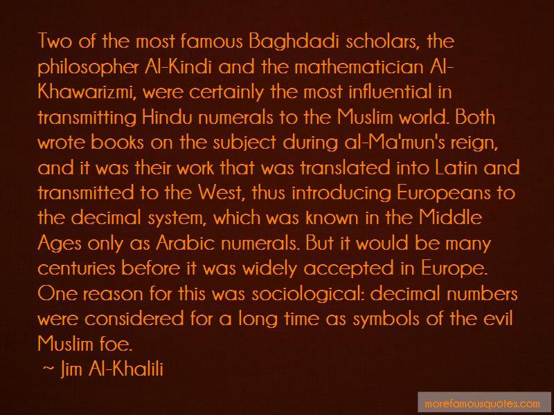 Jim Al-Khalili Quotes Pictures 4