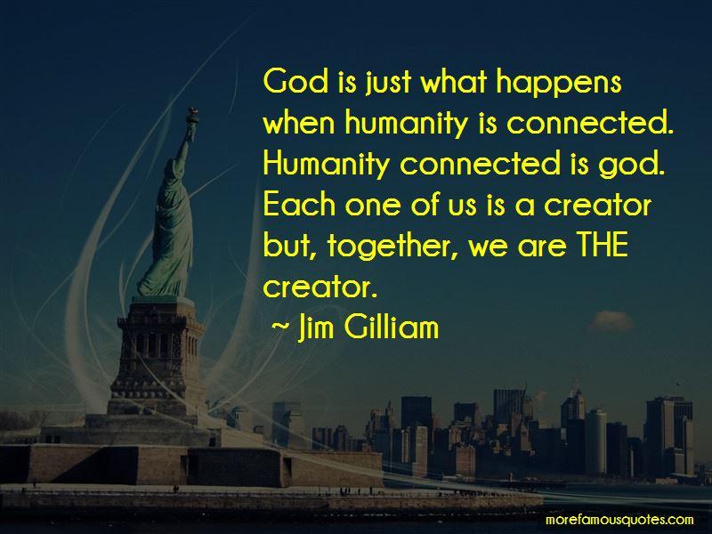 Jim Gilliam Quotes