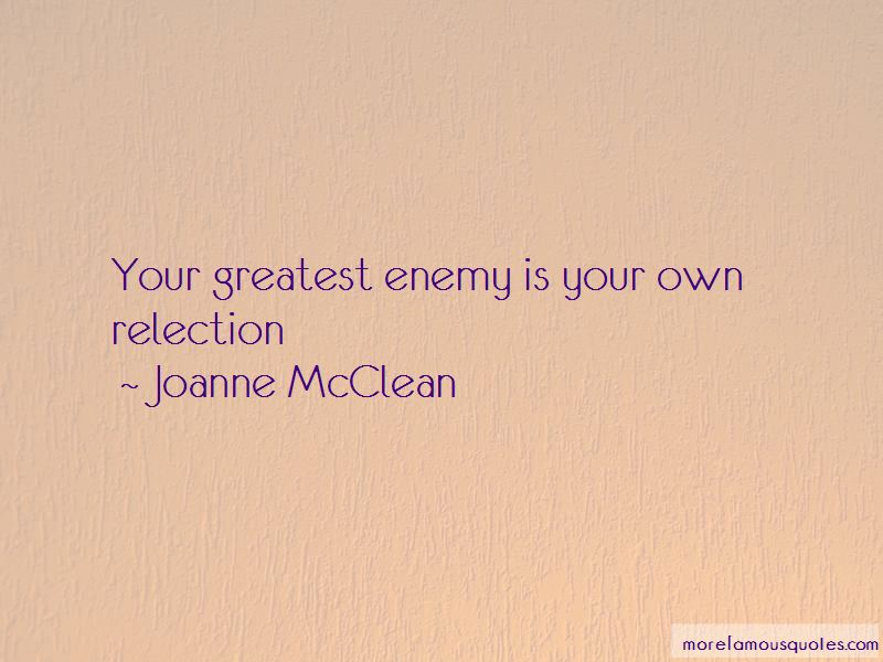 Joanne McClean Quotes Pictures 4