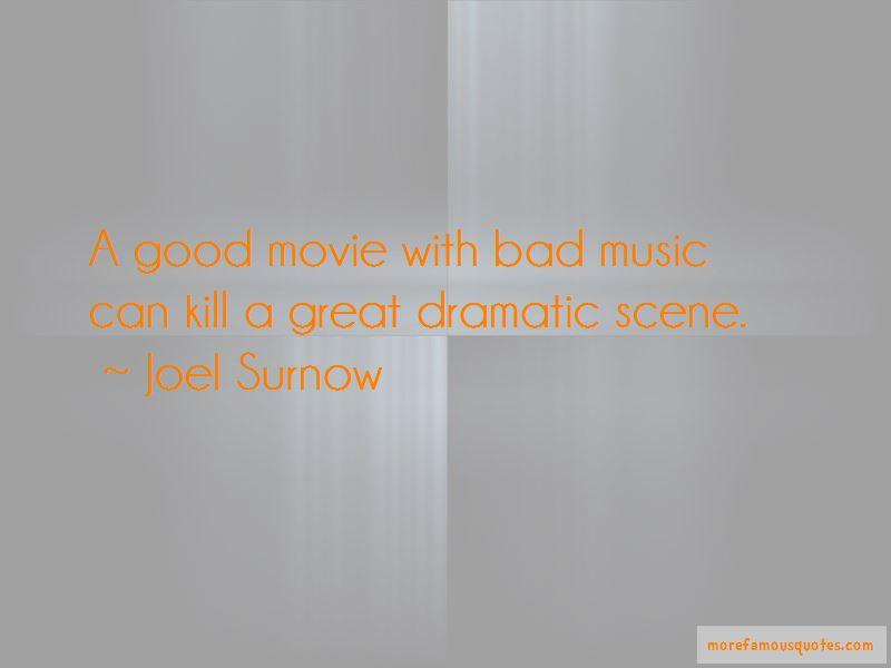 Joel Surnow Quotes Pictures 2
