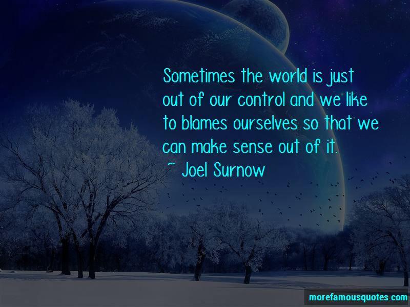 Joel Surnow Quotes Pictures 3
