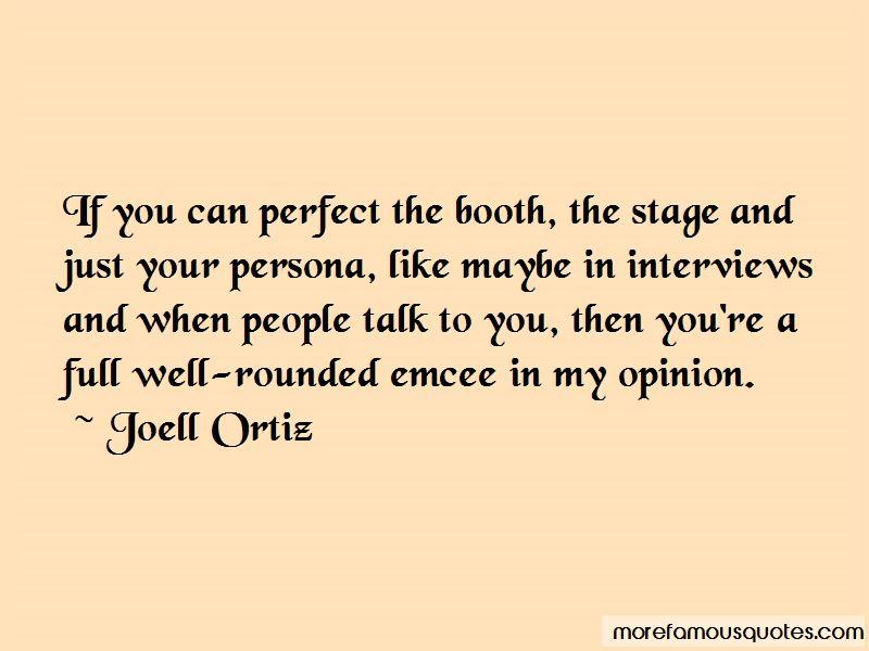 Joell Ortiz Quotes Pictures 2