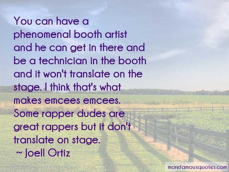 Joell Ortiz Quotes Pictures 3