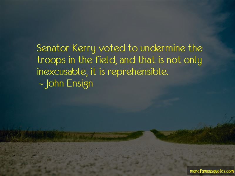 John Ensign Quotes Pictures 2