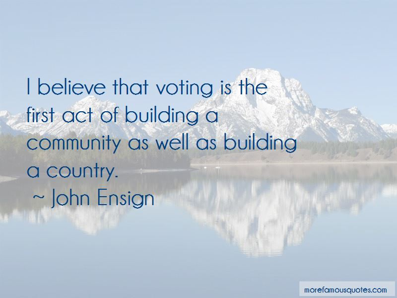 John Ensign Quotes Pictures 3