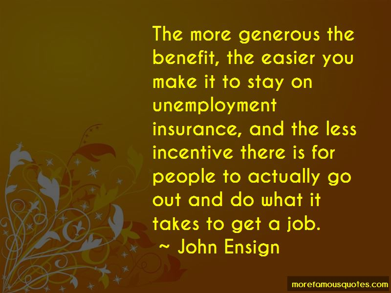John Ensign Quotes Pictures 4