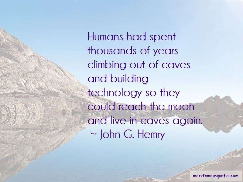 John G. Hemry Quotes Pictures 2