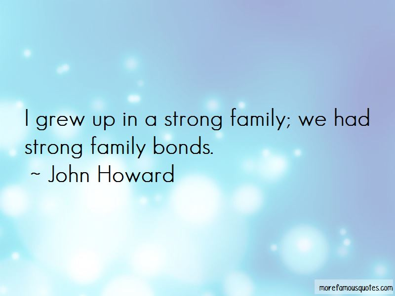 John Howard Quotes Pictures 2
