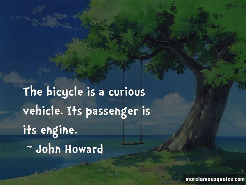 John Howard Quotes