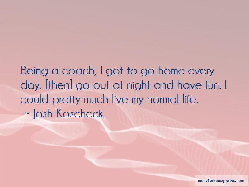 Josh Koscheck Quotes Pictures 3
