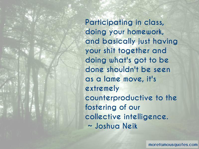 Joshua Neik Quotes Pictures 3