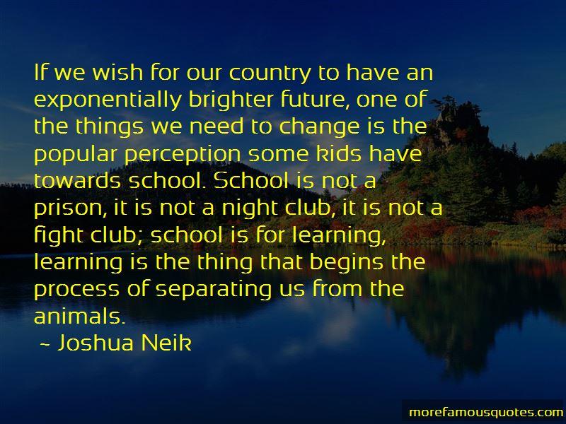 Joshua Neik Quotes Pictures 4