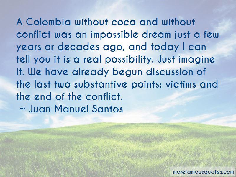Juan Manuel Santos Quotes Pictures 3
