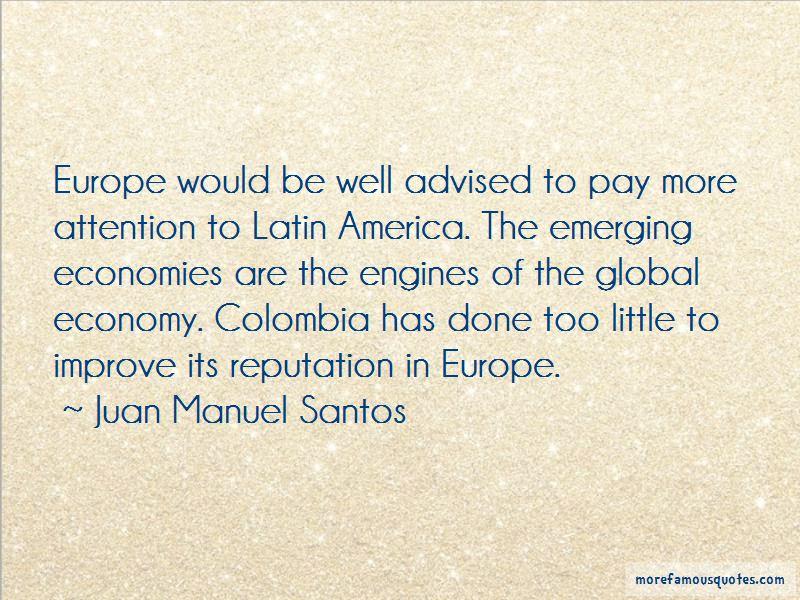 Juan Manuel Santos Quotes Pictures 4