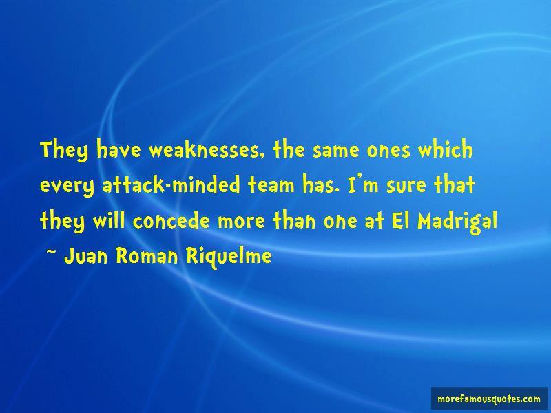 Juan Roman Riquelme Quotes Pictures 2