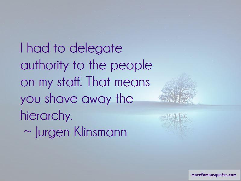 Jurgen Klinsmann Quotes Pictures 3