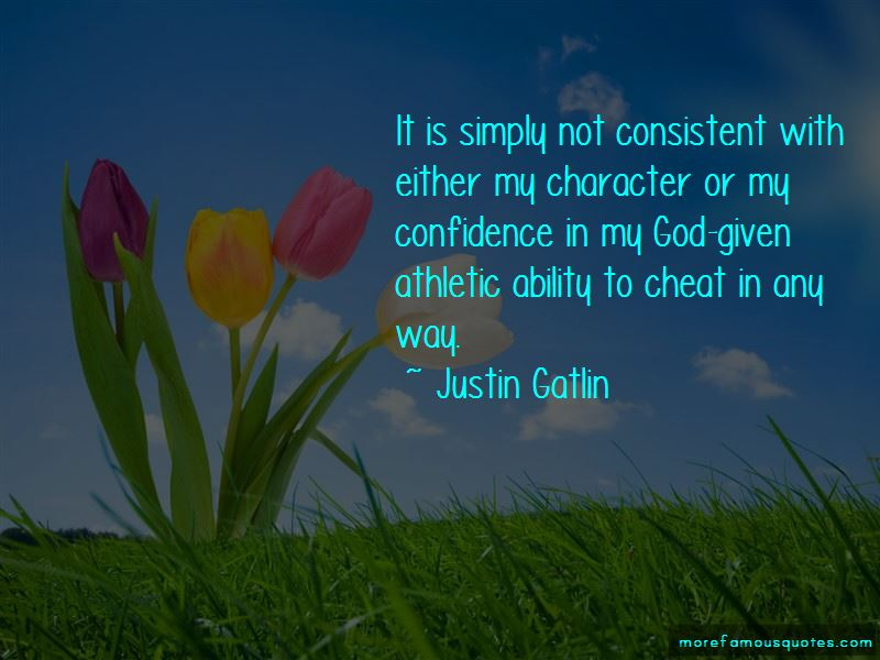 Justin Gatlin Quotes Pictures 3