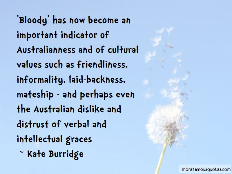 Kate Burridge Quotes Pictures 2
