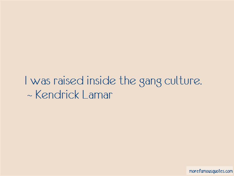 Kendrick Lamar Quotes Pictures 3