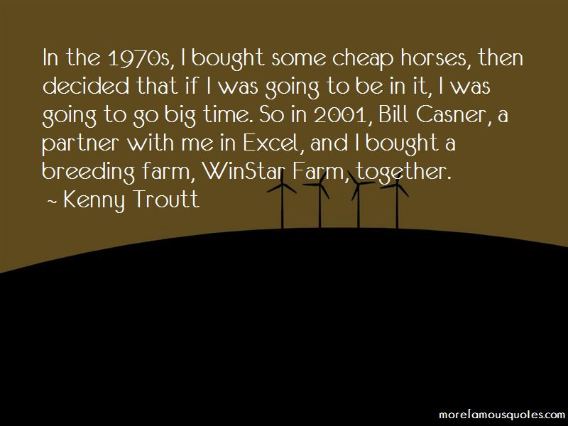 Kenny Troutt Quotes Pictures 4