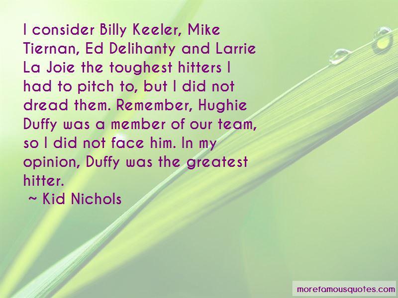 Kid Nichols Quotes Pictures 2