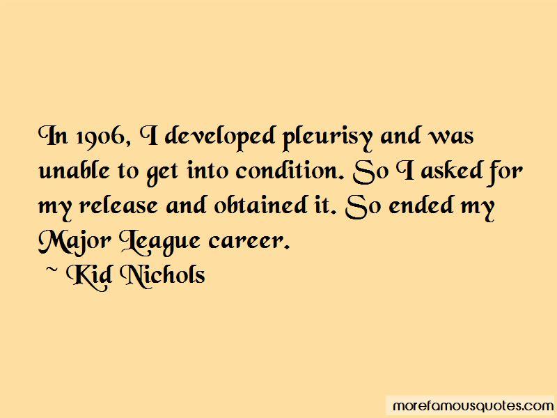 Kid Nichols Quotes Pictures 4