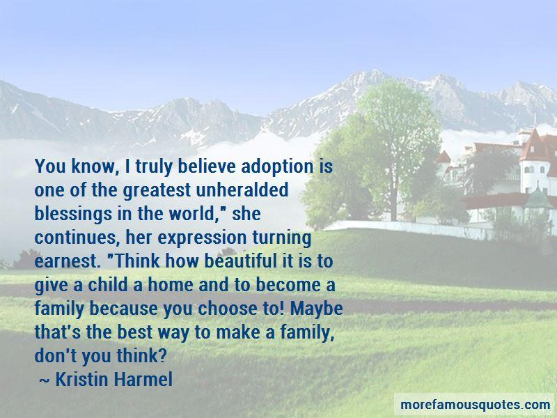 Kristin Harmel Quotes Pictures 2