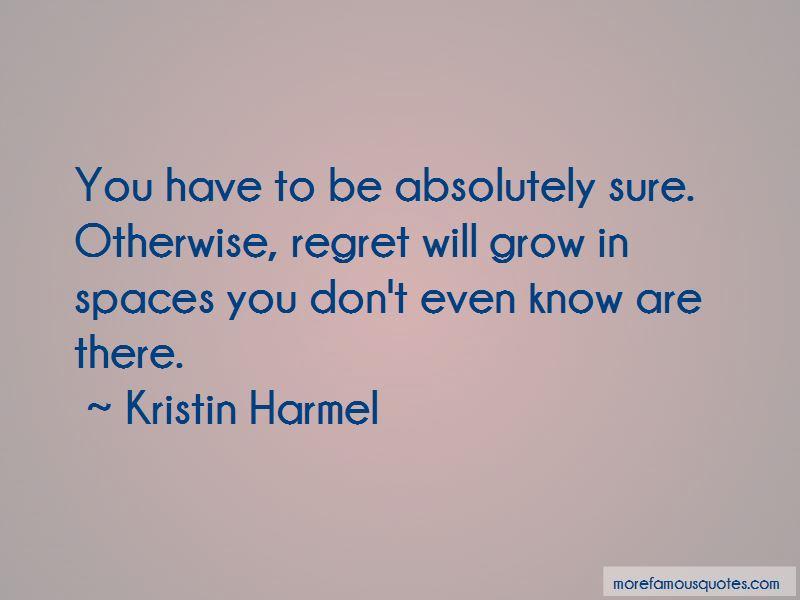 Kristin Harmel Quotes Pictures 4