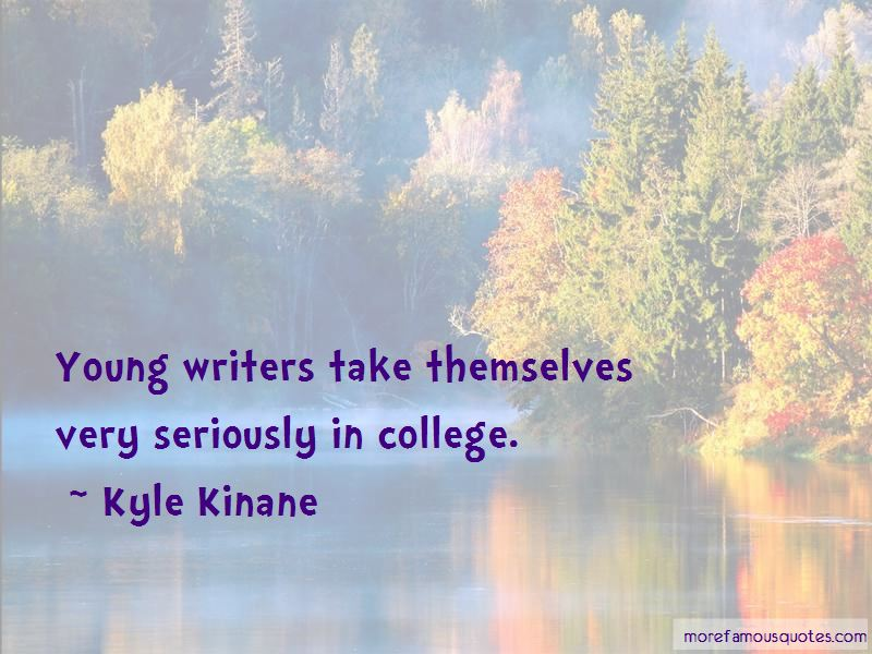 Kyle Kinane Quotes Pictures 2