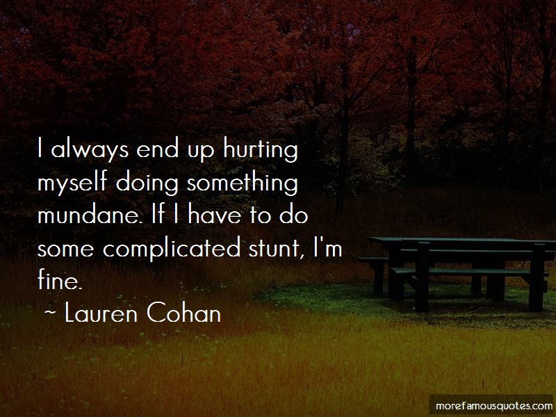 Lauren Cohan Quotes Pictures 3