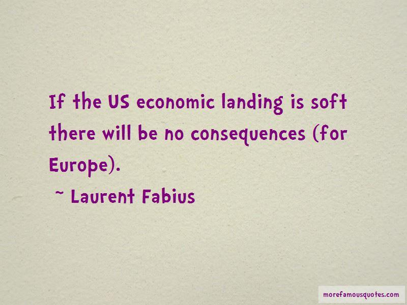 Laurent Fabius Quotes Pictures 2