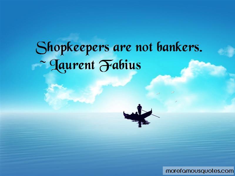 Laurent Fabius Quotes