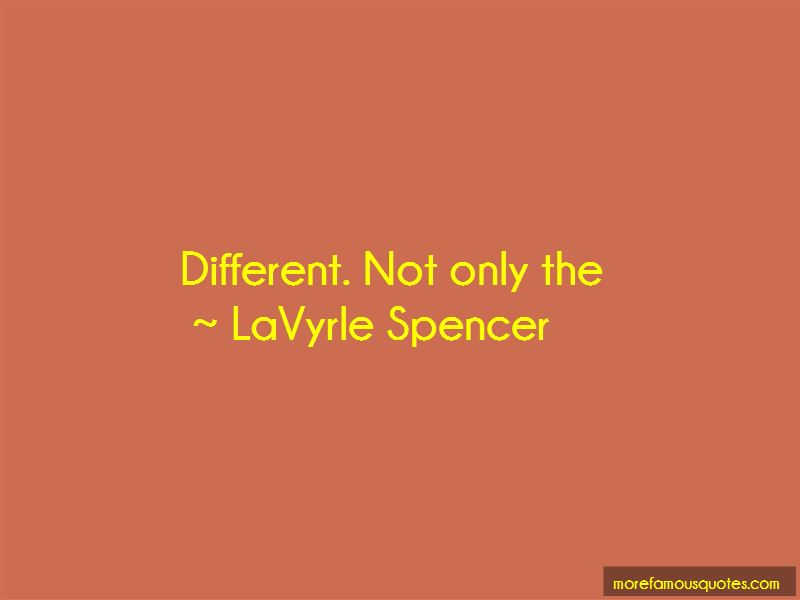 LaVyrle Spencer Quotes Pictures 2