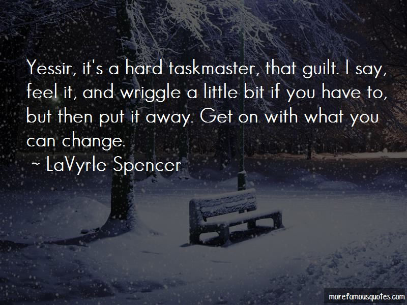LaVyrle Spencer Quotes Pictures 3