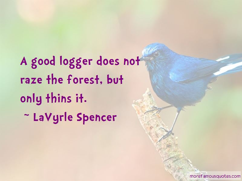 LaVyrle Spencer Quotes Pictures 4