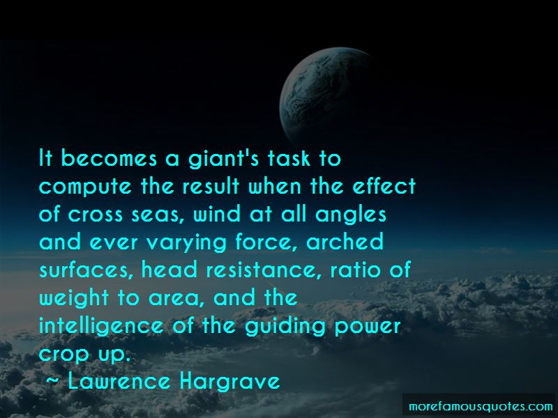 Lawrence Hargrave Quotes Pictures 4