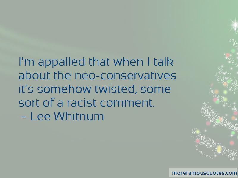 Lee Whitnum Quotes Pictures 3