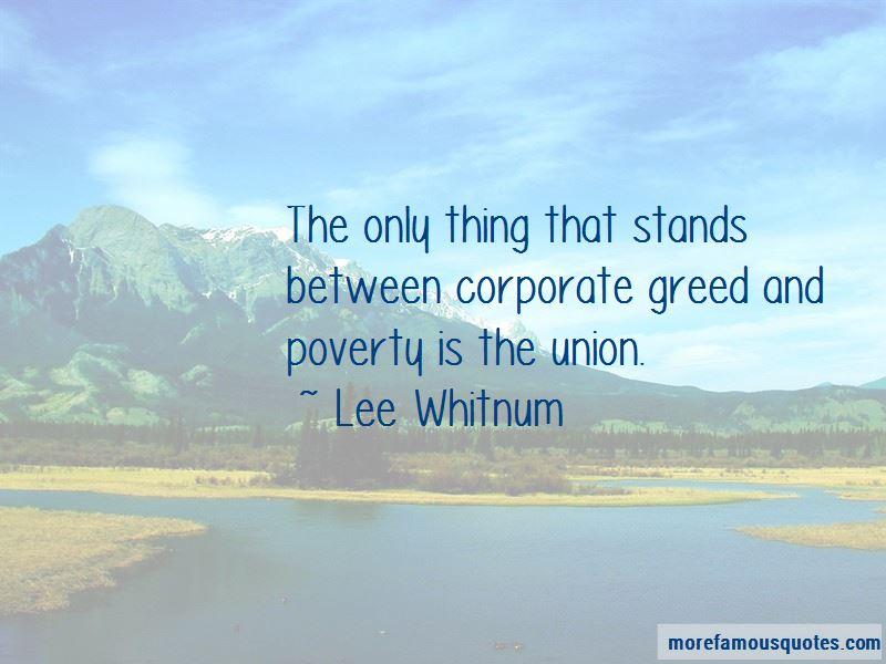 Lee Whitnum Quotes Pictures 4