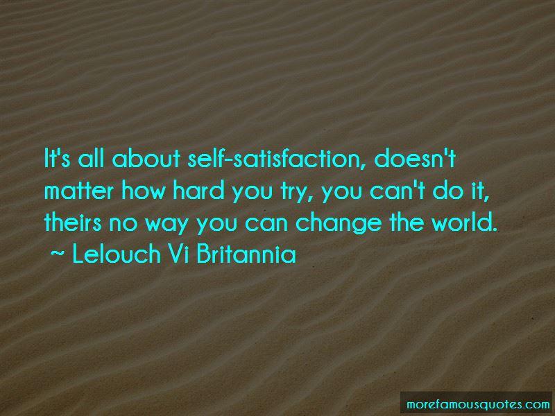 Lelouch Vi Britannia Quotes Pictures 3