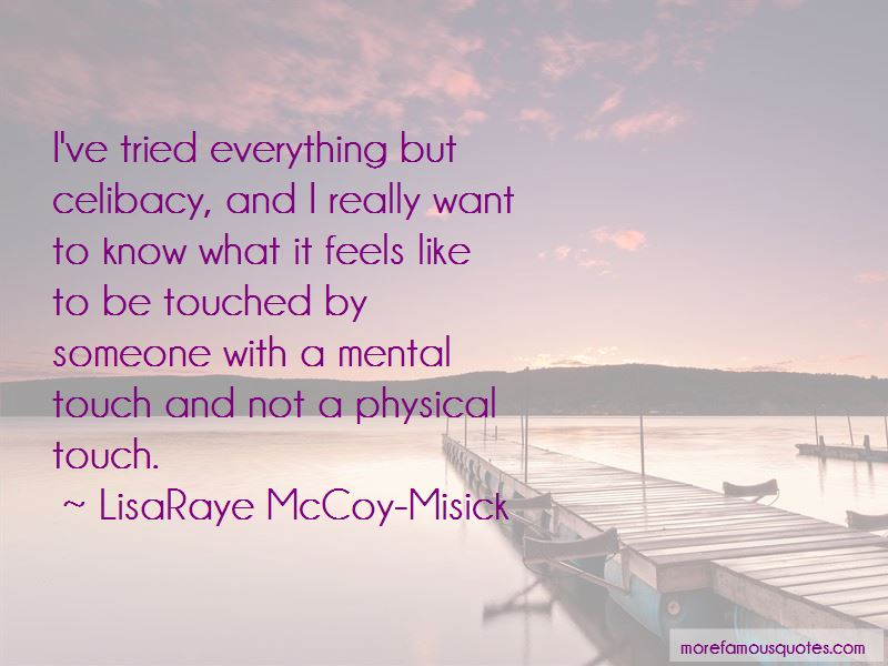 LisaRaye McCoy-Misick Quotes Pictures 2